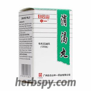 Xiaoke Pills treat type 2 diabetes due to Qi and yin both deficiency type Xiao Ke Wan